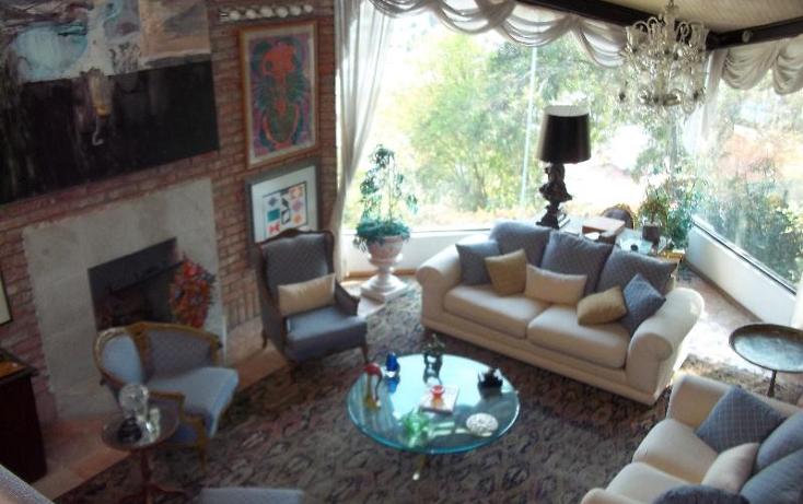 Foto de casa en venta en  , lomas de tecamachalco sección cumbres, huixquilucan, méxico, 397816 No. 01