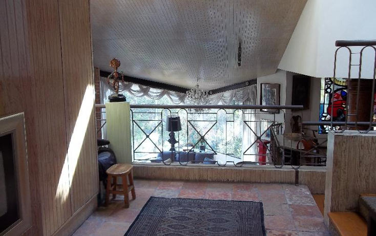 Foto de casa en venta en  , lomas de tecamachalco sección cumbres, huixquilucan, méxico, 397816 No. 02
