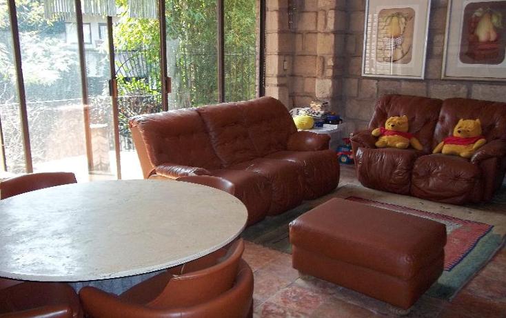 Foto de casa en venta en  , lomas de tecamachalco sección cumbres, huixquilucan, méxico, 397816 No. 03