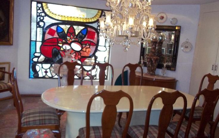 Foto de casa en venta en  , lomas de tecamachalco sección cumbres, huixquilucan, méxico, 397816 No. 04