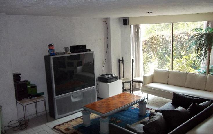 Foto de casa en venta en  , lomas de tecamachalco sección cumbres, huixquilucan, méxico, 397816 No. 09