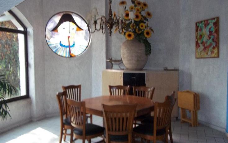 Foto de casa en venta en  , lomas de tecamachalco sección cumbres, huixquilucan, méxico, 397816 No. 10