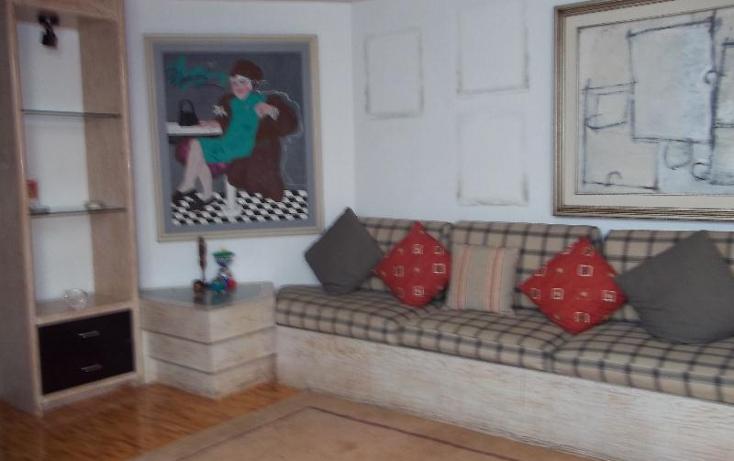 Foto de casa en venta en  , lomas de tecamachalco sección cumbres, huixquilucan, méxico, 397816 No. 13