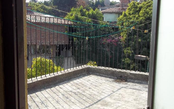 Foto de casa en venta en  , lomas de tecamachalco sección cumbres, huixquilucan, méxico, 397816 No. 18