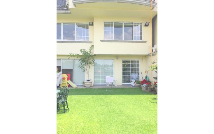 Foto de casa en venta en  , lomas de tecamachalco sección cumbres, huixquilucan, méxico, 945611 No. 03