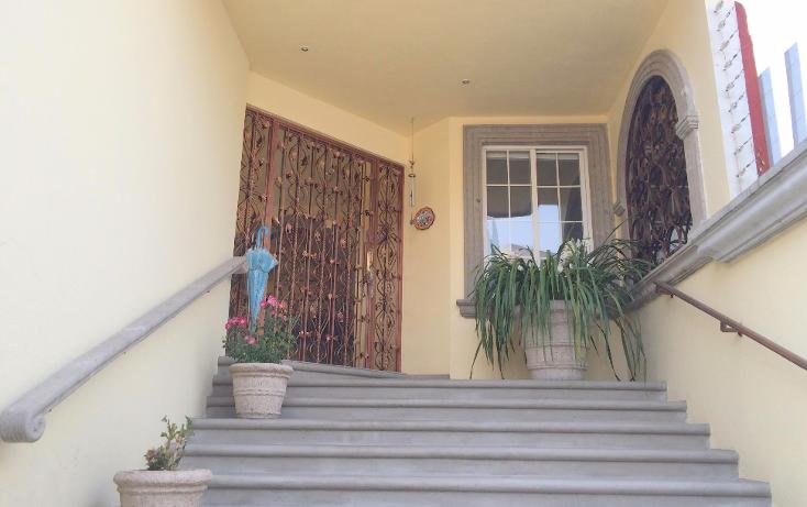 Foto de casa en venta en  , lomas de tecamachalco sección cumbres, huixquilucan, méxico, 945611 No. 04