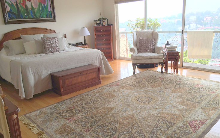 Foto de casa en venta en  , lomas de tecamachalco sección cumbres, huixquilucan, méxico, 945611 No. 05