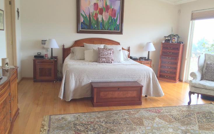 Foto de casa en venta en  , lomas de tecamachalco sección cumbres, huixquilucan, méxico, 945611 No. 06