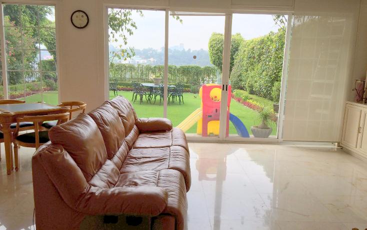 Foto de casa en venta en  , lomas de tecamachalco sección cumbres, huixquilucan, méxico, 945611 No. 08