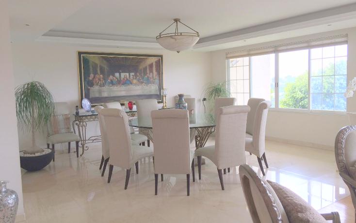 Foto de casa en venta en  , lomas de tecamachalco sección cumbres, huixquilucan, méxico, 945611 No. 18