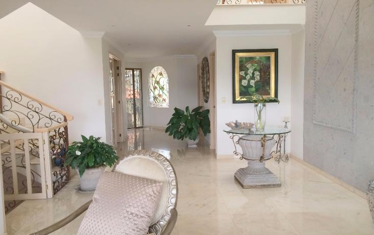 Foto de casa en venta en  , lomas de tecamachalco sección cumbres, huixquilucan, méxico, 945611 No. 19