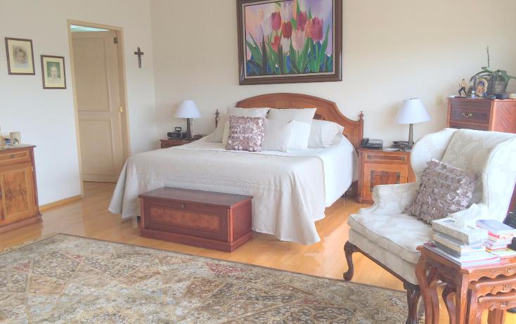Foto de casa en venta en  , lomas de tecamachalco sección cumbres, huixquilucan, méxico, 945611 No. 21