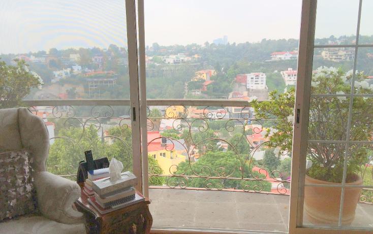 Foto de casa en venta en  , lomas de tecamachalco sección cumbres, huixquilucan, méxico, 945611 No. 22