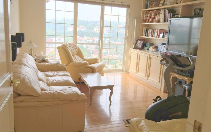 Foto de casa en venta en  , lomas de tecamachalco sección cumbres, huixquilucan, méxico, 945611 No. 28