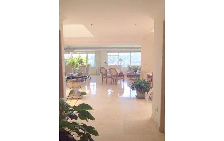 Foto de casa en venta en  , lomas de tecamachalco sección cumbres, huixquilucan, méxico, 945611 No. 40