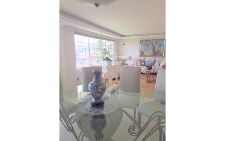 Foto de casa en venta en  , lomas de tecamachalco sección cumbres, huixquilucan, méxico, 945611 No. 44