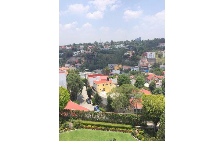 Foto de casa en venta en  , lomas de tecamachalco sección cumbres, huixquilucan, méxico, 945611 No. 45