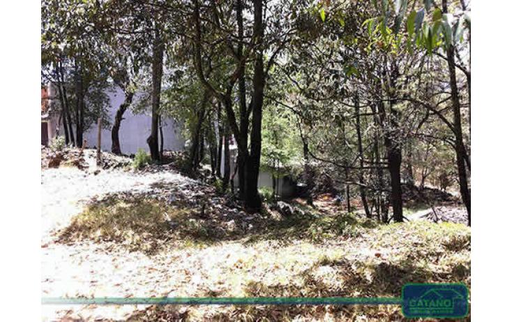 Foto de terreno habitacional en venta en, lomas de tepemecatl, tlalpan, df, 511863 no 01