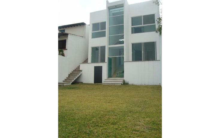 Foto de casa en venta en  , lomas de tetela, cuernavaca, morelos, 1040627 No. 01
