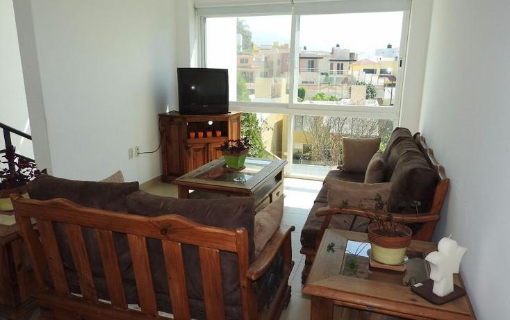 Foto de casa en venta en  , lomas de tetela, cuernavaca, morelos, 1040627 No. 02