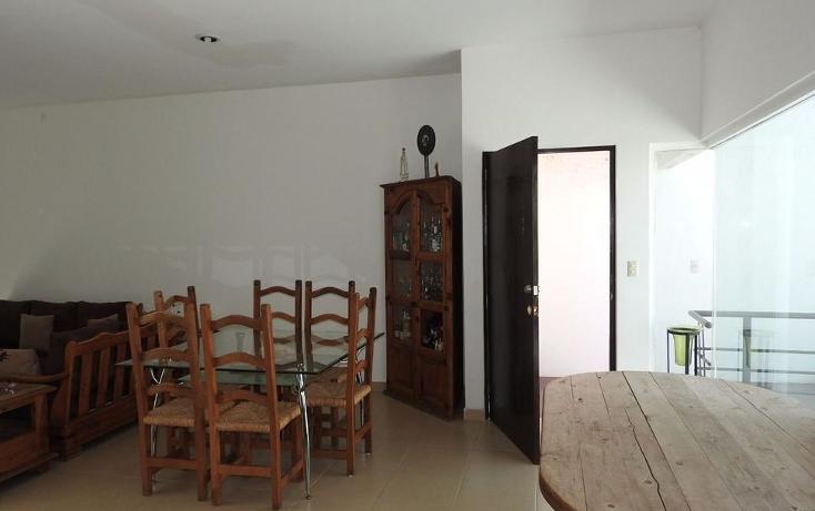 Foto de casa en venta en  , lomas de tetela, cuernavaca, morelos, 1040627 No. 04