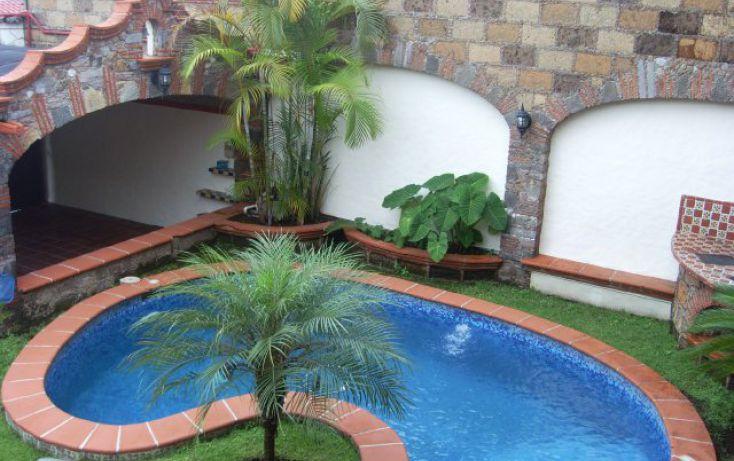 Foto de casa en renta en, lomas de tetela, cuernavaca, morelos, 1060297 no 01