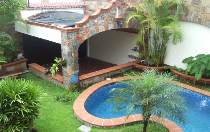 Foto de casa en renta en  , lomas de tetela, cuernavaca, morelos, 1060297 No. 02