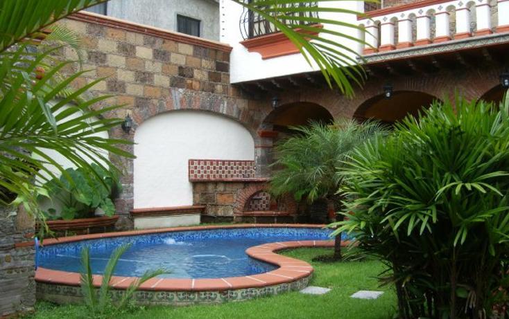 Foto de casa en renta en  , lomas de tetela, cuernavaca, morelos, 1060297 No. 03