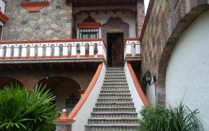 Foto de casa en renta en  , lomas de tetela, cuernavaca, morelos, 1060297 No. 04