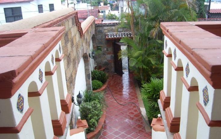 Foto de casa en renta en  , lomas de tetela, cuernavaca, morelos, 1060297 No. 05