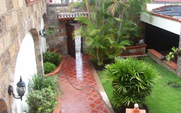 Foto de casa en renta en  , lomas de tetela, cuernavaca, morelos, 1060297 No. 07