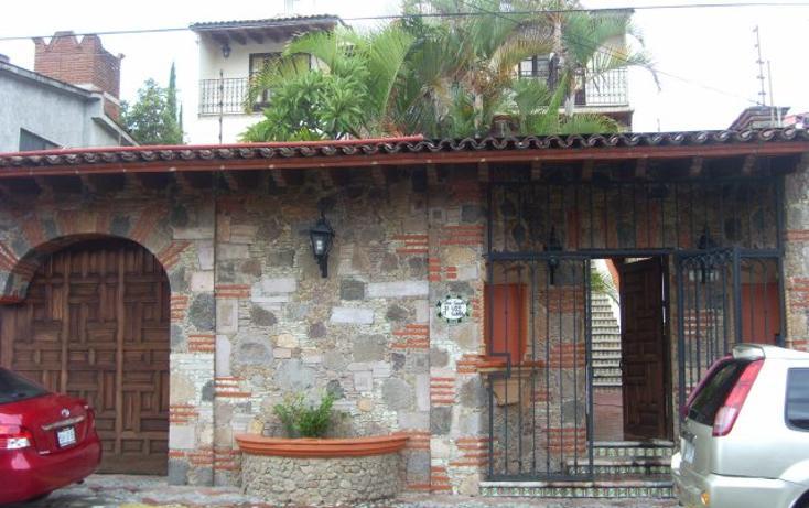 Foto de casa en renta en  , lomas de tetela, cuernavaca, morelos, 1060297 No. 08