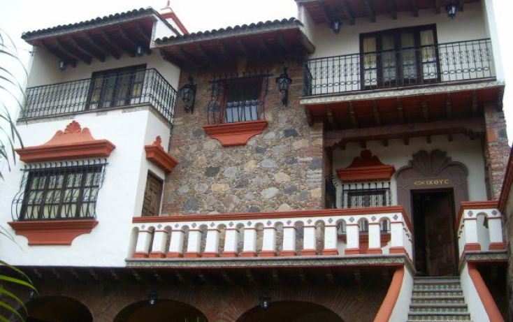 Foto de casa en renta en, lomas de tetela, cuernavaca, morelos, 1060297 no 09