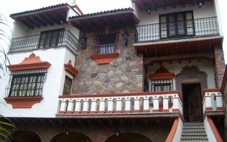 Foto de casa en renta en  , lomas de tetela, cuernavaca, morelos, 1060297 No. 09
