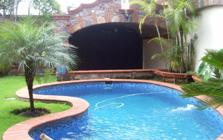 Foto de casa en renta en  , lomas de tetela, cuernavaca, morelos, 1060297 No. 10