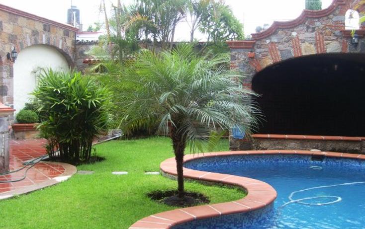 Foto de casa en renta en  , lomas de tetela, cuernavaca, morelos, 1060297 No. 11
