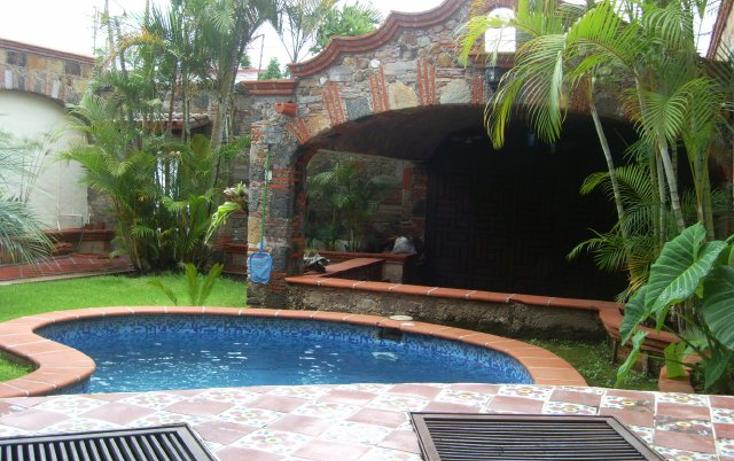 Foto de casa en renta en  , lomas de tetela, cuernavaca, morelos, 1060297 No. 12