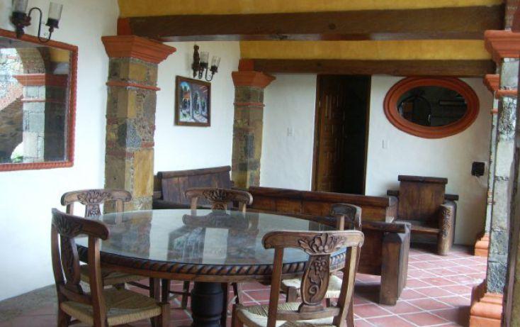 Foto de casa en renta en, lomas de tetela, cuernavaca, morelos, 1060297 no 13