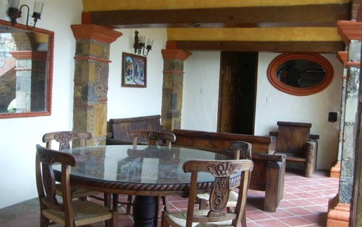 Foto de casa en renta en  , lomas de tetela, cuernavaca, morelos, 1060297 No. 13