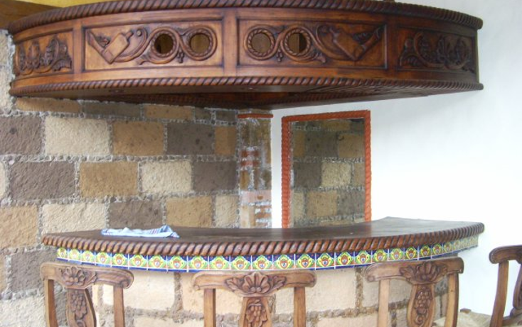 Foto de casa en renta en  , lomas de tetela, cuernavaca, morelos, 1060297 No. 14