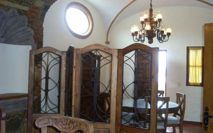 Foto de casa en renta en  , lomas de tetela, cuernavaca, morelos, 1060297 No. 17