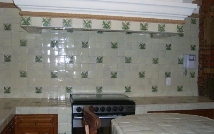 Foto de casa en renta en  , lomas de tetela, cuernavaca, morelos, 1060297 No. 18