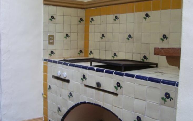Foto de casa en renta en  , lomas de tetela, cuernavaca, morelos, 1060297 No. 19