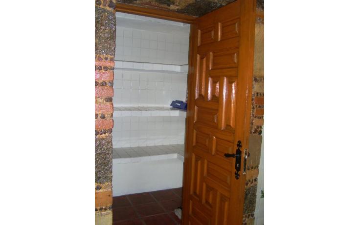 Foto de casa en renta en  , lomas de tetela, cuernavaca, morelos, 1060297 No. 20