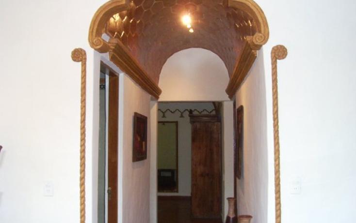 Foto de casa en renta en  , lomas de tetela, cuernavaca, morelos, 1060297 No. 21
