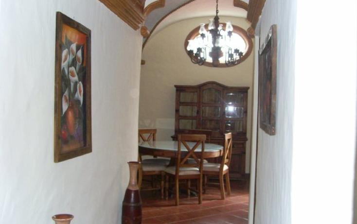 Foto de casa en renta en  , lomas de tetela, cuernavaca, morelos, 1060297 No. 24