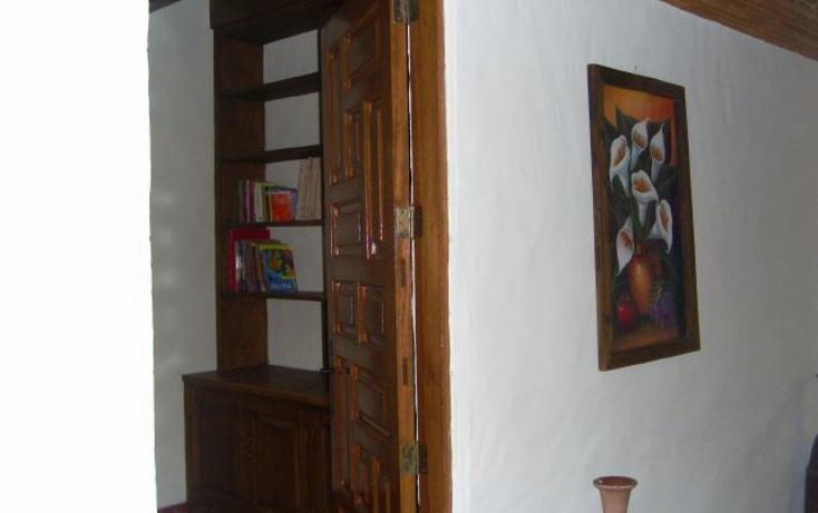 Foto de casa en renta en  , lomas de tetela, cuernavaca, morelos, 1060297 No. 25