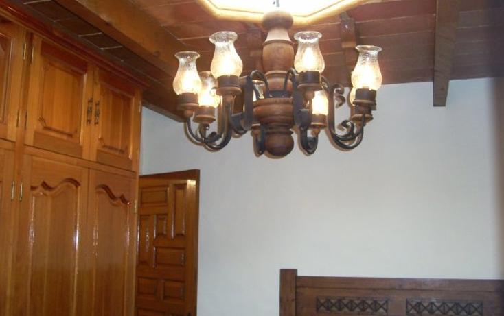 Foto de casa en renta en  , lomas de tetela, cuernavaca, morelos, 1060297 No. 26