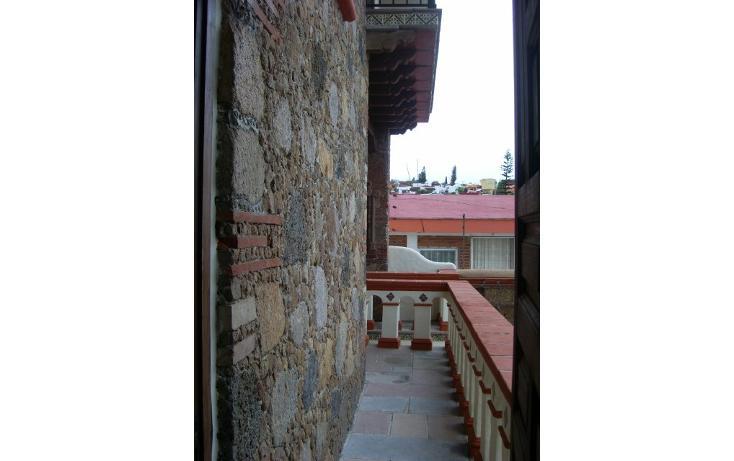 Foto de casa en renta en  , lomas de tetela, cuernavaca, morelos, 1060297 No. 33