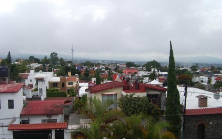 Foto de casa en renta en  , lomas de tetela, cuernavaca, morelos, 1060297 No. 34